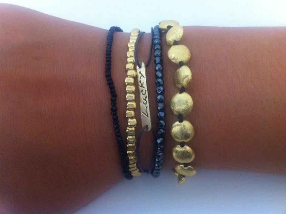 and more bracelets