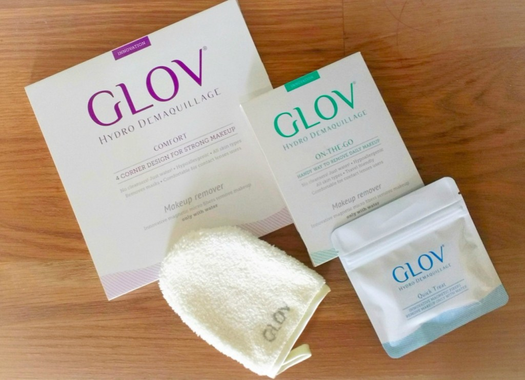 GLOV pack photo credit yougogirl.gr